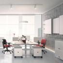Modernes Büro – modern office