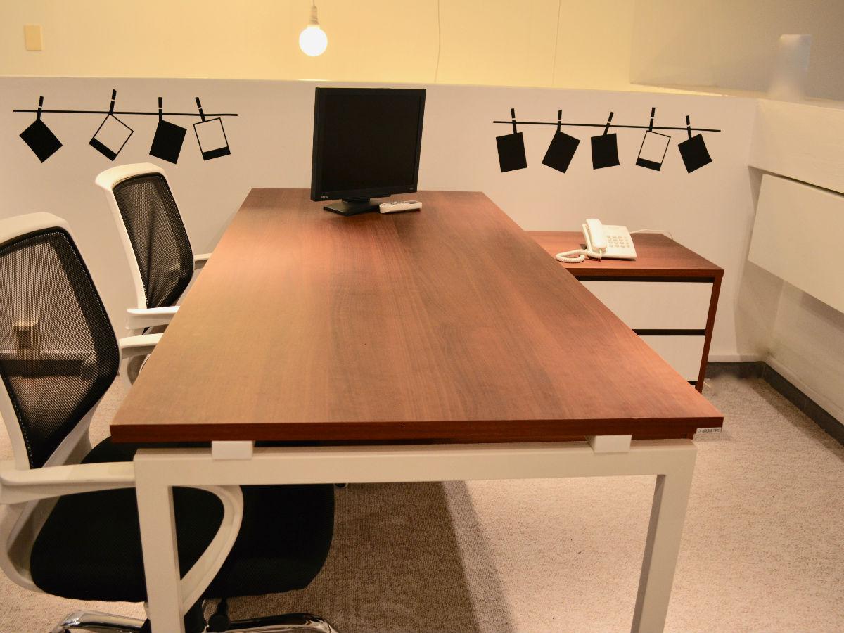 escritorio gerencial arquetipo muebleria y dise o de